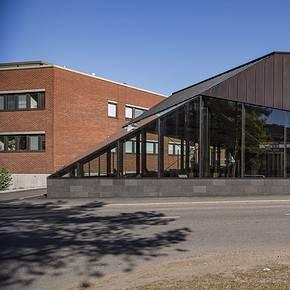Aalto Ülikooli metroojaam