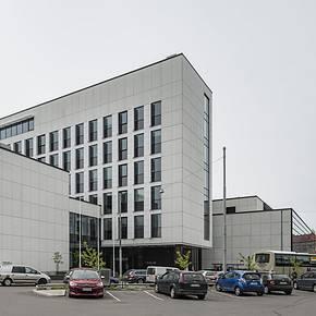HUSLAB ülikoolihoone