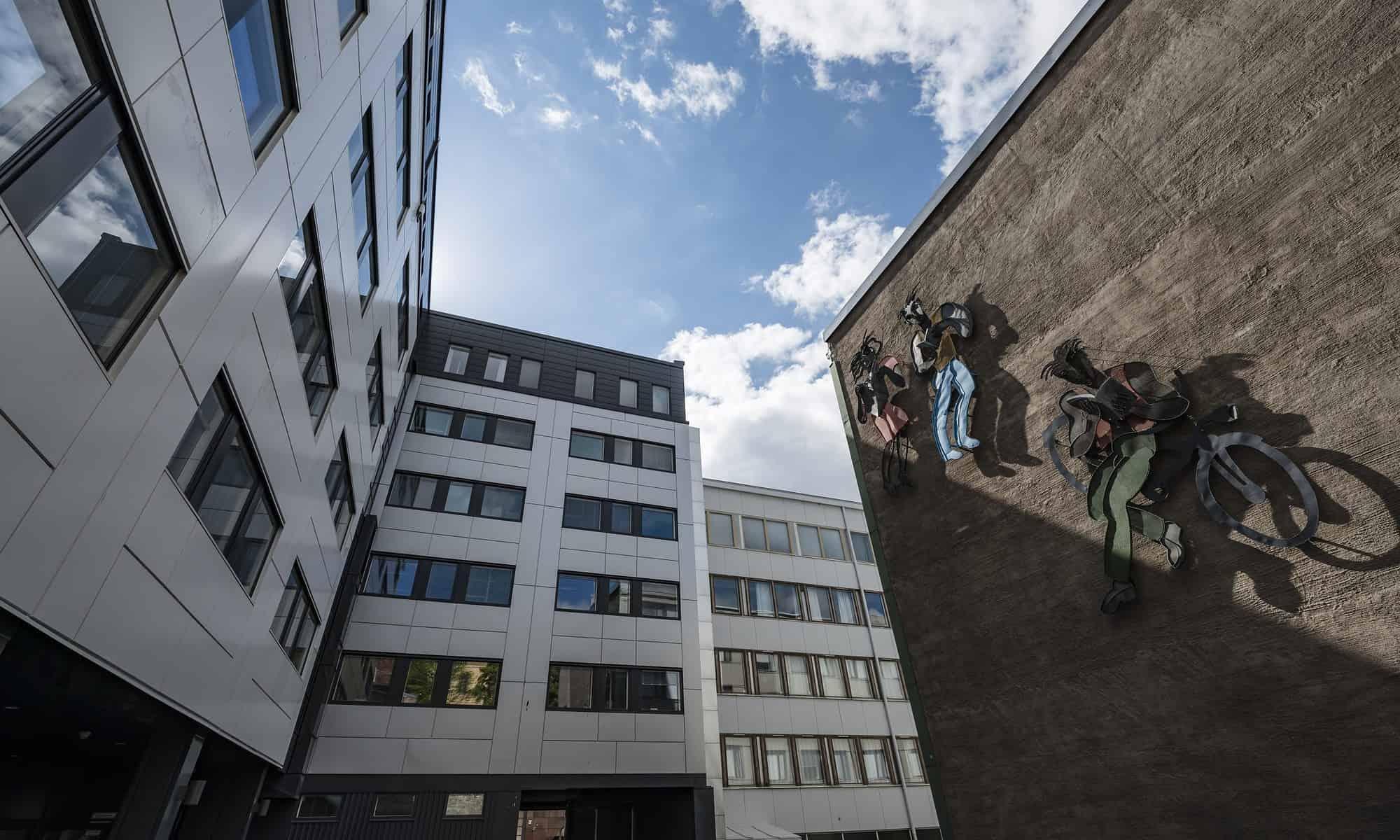 Lönnrot Office Building