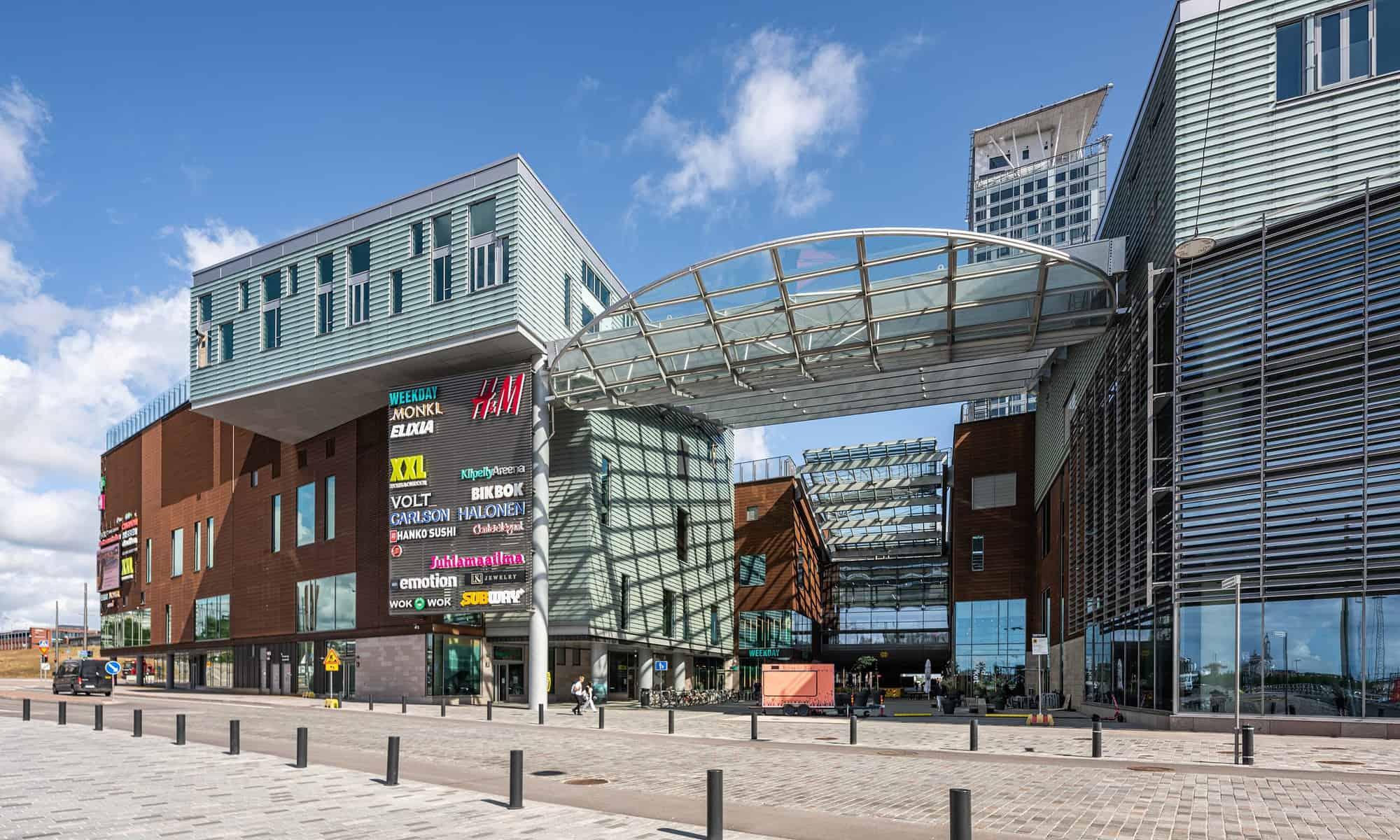 REDI kaubanduskeskus