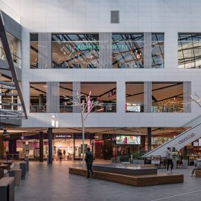 Matinkylä Metro Station